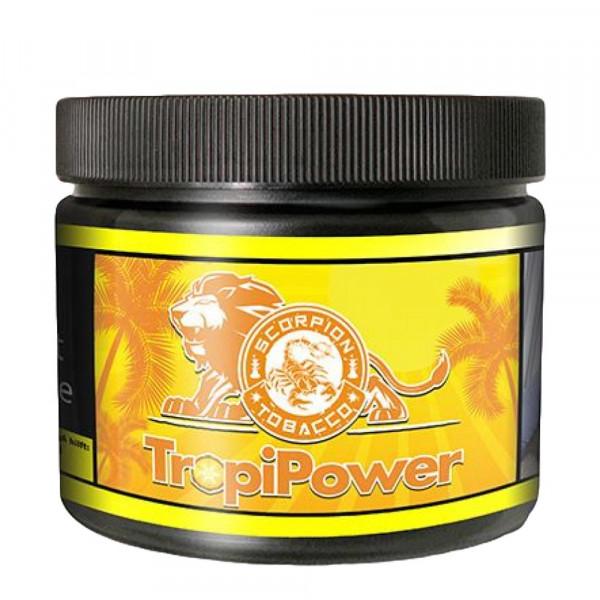 Scorpion Tobacco Shisha Tabak TropiPower 200g
