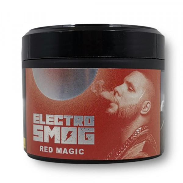 Electro Smog Shisha Tabak Red Magic 200g
