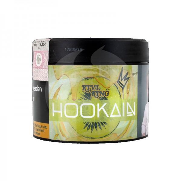 Hookain Shishatabak Kivi King 200g
