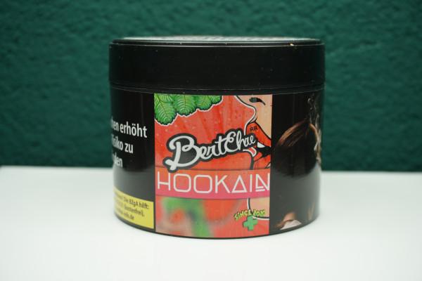 Hookain Shisha Tabak Bert Ehre 200g ♥ Erdbeer, Grapefruit ✔ Intensiver Geschmack ✔ Schneller Versand ✔