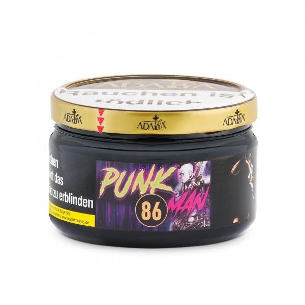 Adalya Tabak Punk Man 86 200g