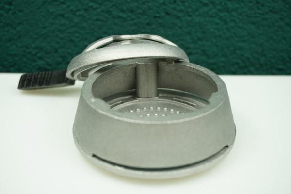 Kaloud Lotus l Kaminaufsatz für den Schutz der Kohle | bis zu 2 größere Kohlen | Einfacher Gebrauch | Schneller Versand