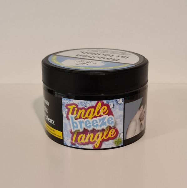 Maridan Shisha Tabak Tingle Tangle Breeze 150g ♥ Grapefruit, Limette, Maracuja ✔ Intensiver Geschmack ✔ Schneller Versand ✔ Nur ab 18 Jahren!