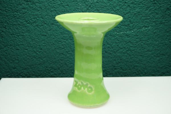 Hookah John x Zomo Alien Shisha Kopf l Ton Kopf für die Shishia    Einfacher Gebrauch   Bowl Design   Schneller Versand